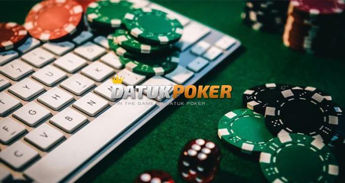 Kenali Keuntungan Ini Dari Poker QQ Online
