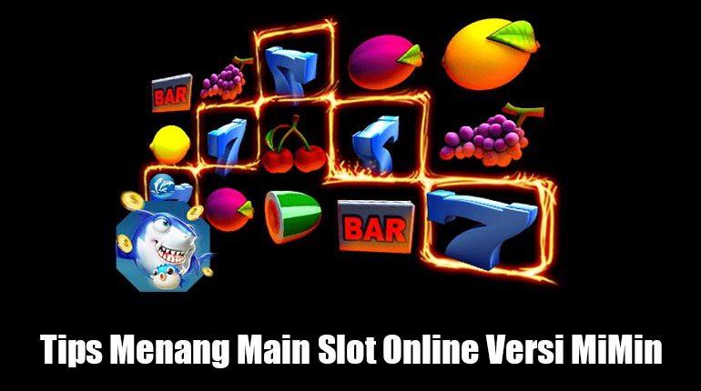 tips menang main slot online